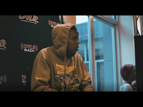 Ybn Cordae Live Discussion Panel Recap Arundel Mills Maryland