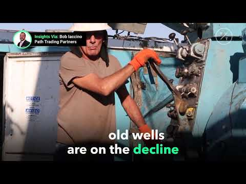 U.S.  Shale Oil Producers Face Major Challenges