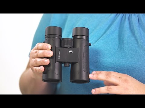 Eagle Optics Denali Binocular