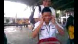 philsca funniest video(nice one cyril.wala na nmn kwenta to) panonoorin nio p??