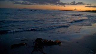 Sunset Images Lundin Links, Fife