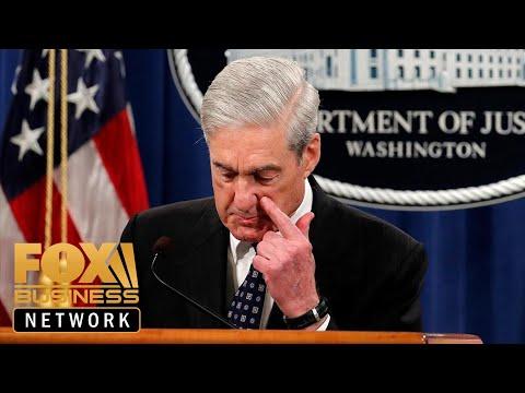 Mueller couldn't respond