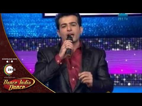 Dance India Dance Season 3 Feb. 18 '12 - Mohena