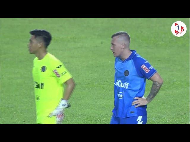 LIVE! Thai League 1 - Rayong vs BG Pathum United
