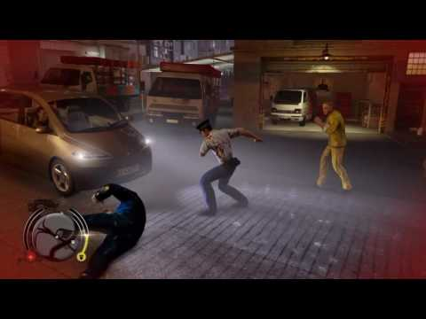 Sleeping dogs Year of the snake EP1 pt 2 (trailer) thumbnail