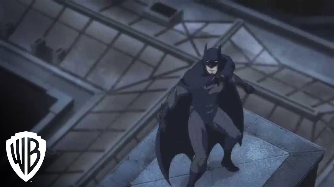 Download Batman vs. Robin | Digital Movie Trailer | Warner Bros. Entertainment
