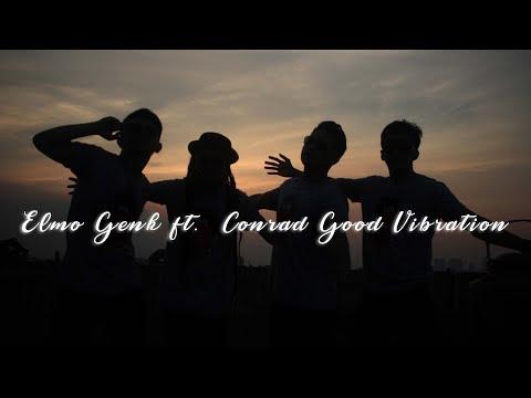 ELMO GENK - KOPI DANGDUT Ft. CONRAD GOOD VIBRATION (COVER)