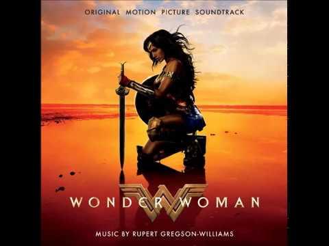Wonder woman's Wrath Extended