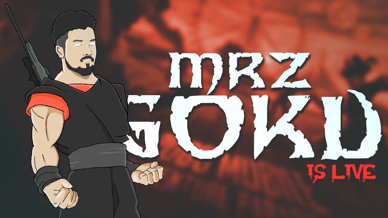 NEW MAP - MrZ GoKu