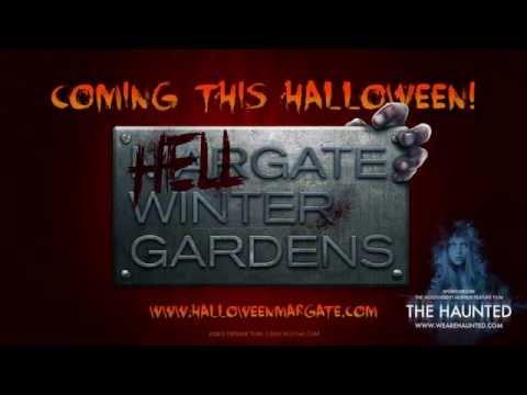 Hellgate Trailer