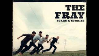 The Fray - I Can Barely Say