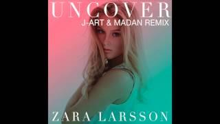 Zara Larsson - Uncover (Millesim Remix) (Instrumental) (HQ)