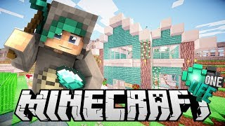 HOUSE MAKEOVER! - One Life SMP Season 3 Minecraft SMP - Ep.41