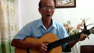 Giot mua thu - Hat voi guitar