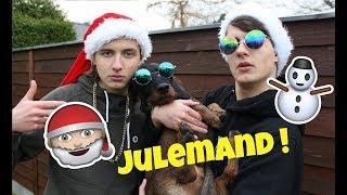 JULEMAND -