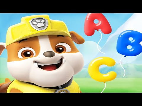 paw-patrol-alphabet-learning---fun-educational-games-for-kids-by-nickelodeon