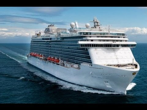 Royal Princess: Grand Mediterranean Voyage