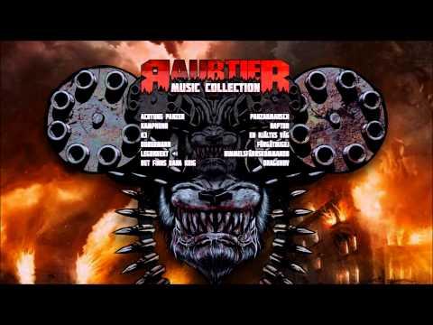 ► RAUBTIER Music Collection [Swedish Industrial Metal] 1080p HD