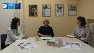 Valerie J. Bunce (Cornell University) in conversation with MW Fellows Alina Vranceanu & Tamara Popic