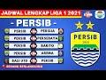 Jadwal Persib Bandung Liga 1 2021 Hari Ini - Live Indosiar