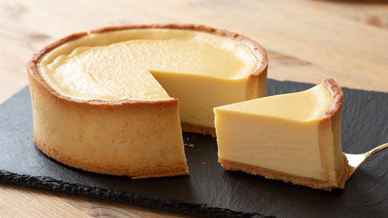 チーズ ケーキ タルト レシピ