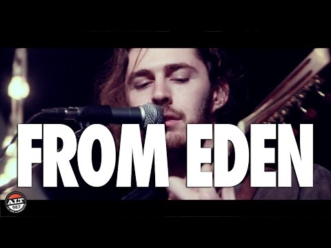 "Hozier ""From Eden"" Live Performance"