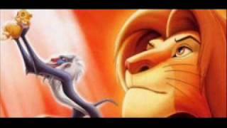 Le roi lion 2 - Il vit en toi