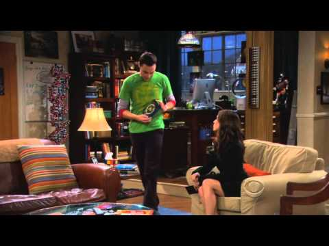 The Big Bang Theory S04E07 - Sheldon
