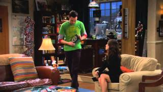 The Big Bang Theory S04E07 - Sheldon