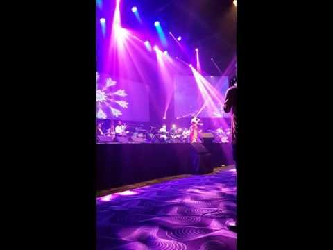 Joy Tobing - Asa Sombu Roham (Live)