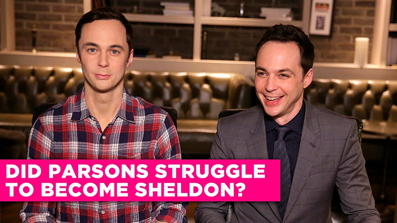 Download TBBT: What Life Was Really Like For Jim Parsons When He Played Sheldon | Rumour Juice