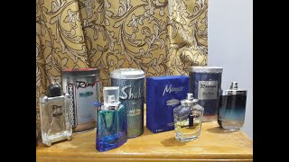 من أفضل وأحلى العطور الرجالي في مصر الجزء الاول - remy marquis perfume