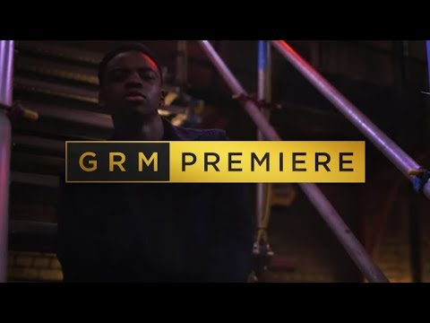 Not3s - Addison Lee [Music Video] | GRM Daily