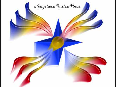 SONGS OF ASSYRIA
