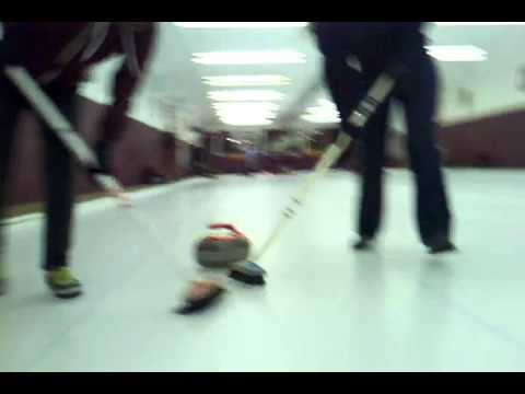 Curling in the USA