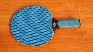 �������� ���� Распаковка Ракетки для настольного тенниса Donic Alltec Hobby (733014) из Rozetka.com.ua ������