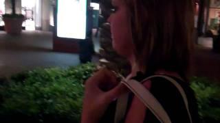 Irvine, California - Spectrum Center Ferris Wheel 10/10/11