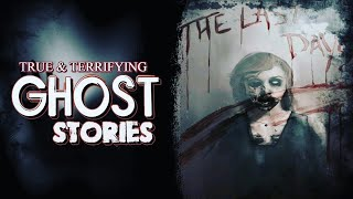 5 True Paranormal Stories | 1979 Haunting | Haunted House | Babysitter Ghost | Shadow Figure