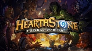 HEARTHSTONE: HEROES of WARCRAFT (iPhone, iPad & Android Gameplay) HD