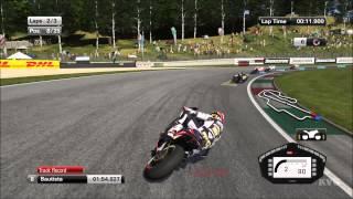 MotoGP 15 - Autodromo del Mugello   Italy Gameplay (PC HD) [1080p]
