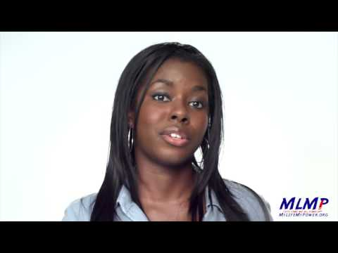 Camille Winbush Shares Her Personal Story