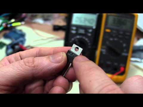 EEVblog #158 - AVR ISP MK2 + LM317 Regulator Tutorial