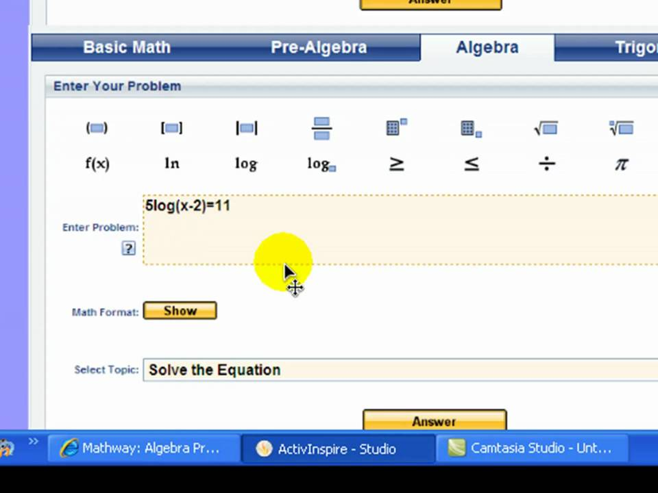 Mathway.com Mathway How To Use on media use, how do you use a semicolon, easy use, how use hard wax, home use, how do you use hydro meter,