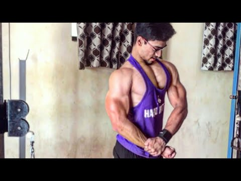 Chest day | college gym workout 💪💪|