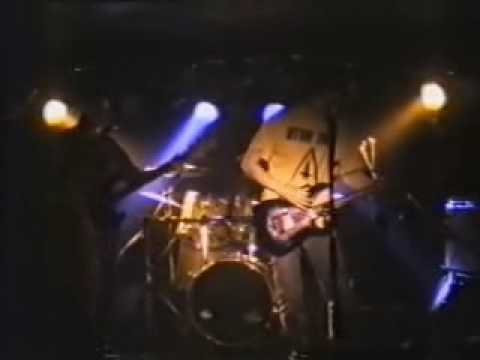 Cream Passion Nell Live 1997 - Red skies over paradise - Fischer-Z