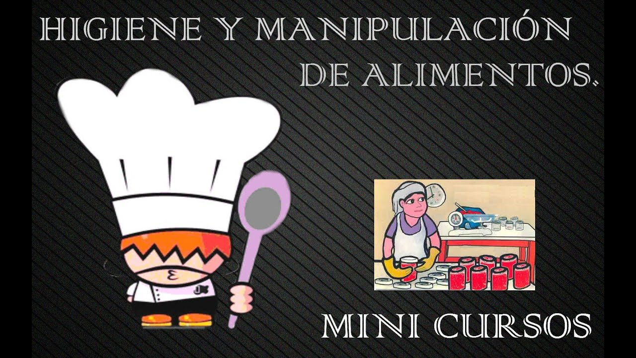 ppt higiene y manipulaci n de alimentos youtube