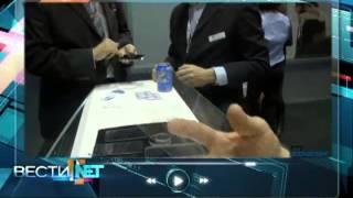Вести.net: на смену Gorilla Glass идет сапфировое стекло, а Google обновил карты