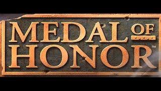 "Medal of Honor - SEMI ""Onesto"" ¯\_(ツ)_/¯"