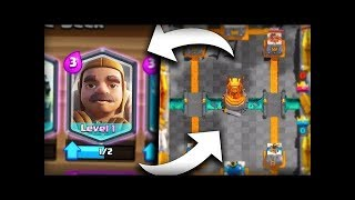 Clash Royale NEW Private Server  IOS & Android  Clash Royale Hack! How To Get Free Gems!