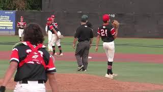 HV Bulldogs vs Gamers Baseball at Dutchess Stadium